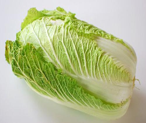 hạt giống rau cải thảo